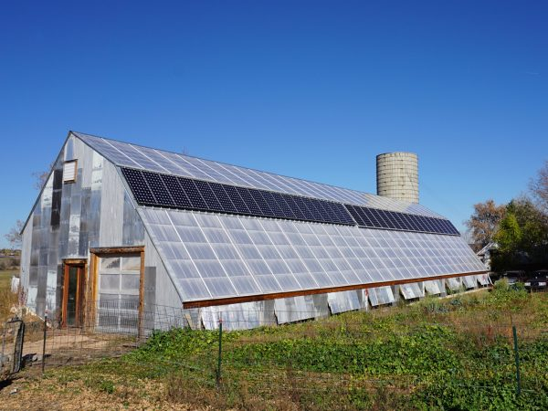 Futuresolar Greenhouse Complete Solution